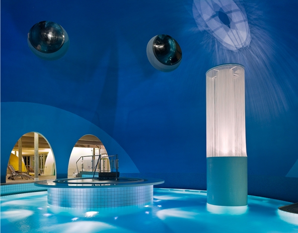 Therme Bad Aibling Thermenlandschaft